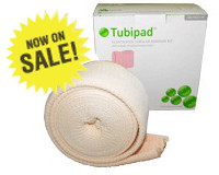 Tubipad Limb Bandage, Size Medium